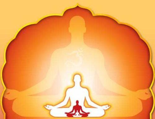 Porqué practicamos Yoga?