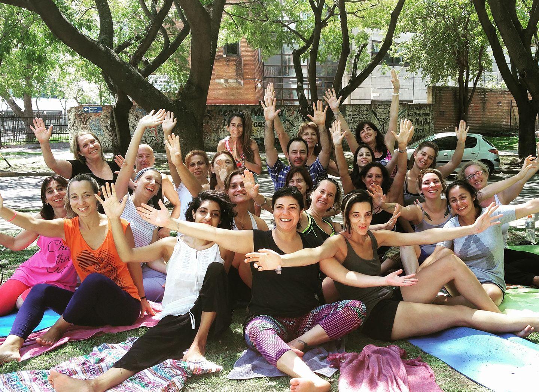 Porque el yoga transforma nuestras vidas?