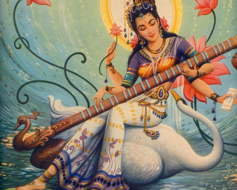 Cantar como forma de establecernos en la presencia es una de mis formas favoritas de meditación