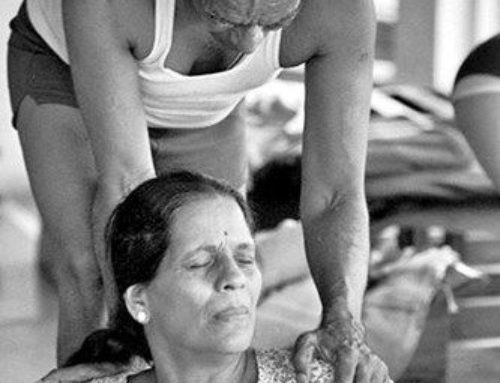 Yoga no se trata de felicidad sino de honestidad