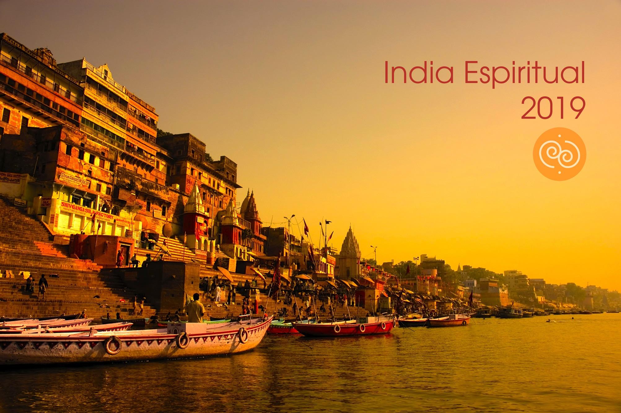 Viajeros – India 2019