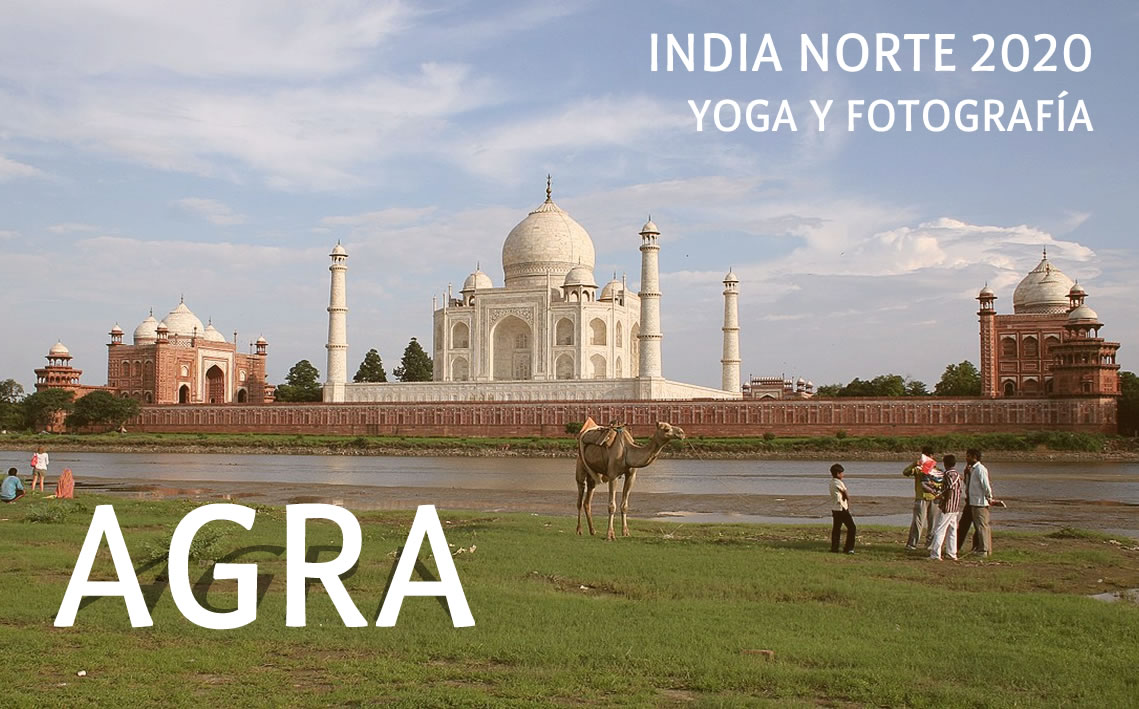 India Norte 2020 – Un viaje con yoga y fotografía